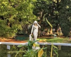 Buenos Aires Botanical Gardens