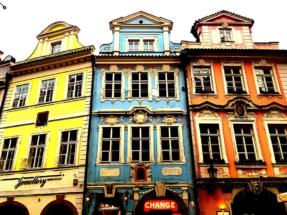 Baroque Buildings