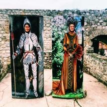 Carnival Cutouts Travnik