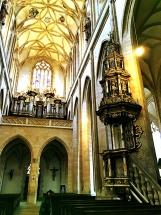 Cistercian Monastery Sedlec