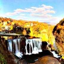 Jajce Waterfalls2