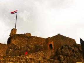 klis-fortress
