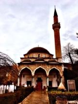 mosque-sarajevo
