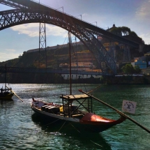 Porto Boat Bridge2
