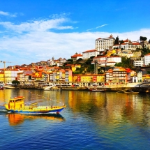 Porto Boat and River favorite
