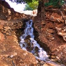 river-outside-village