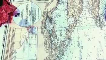 sailing-map