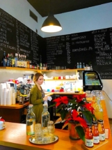 ZizKaverna Coffee Bar