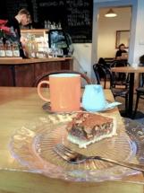 ZizKaverna Pie Coffee Shot