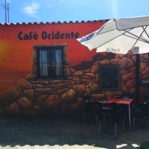 Cafe Ocidente