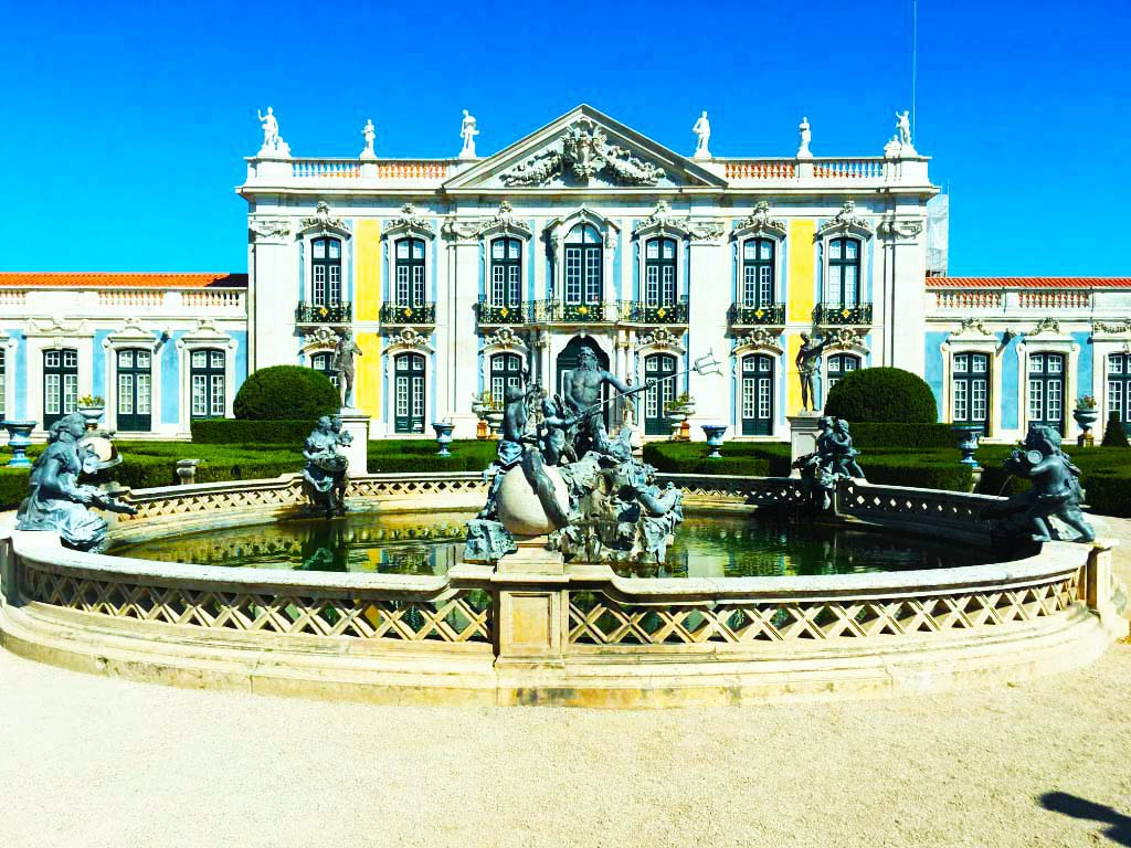 Palace Highlight