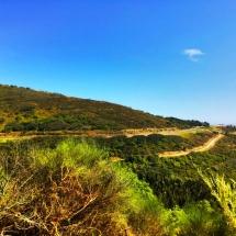 Road to Cabo da Roca