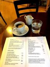 Bistro Zahrada Grain Coffee