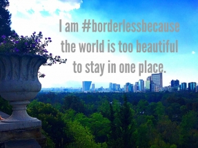 My BorderlessBecause Photo