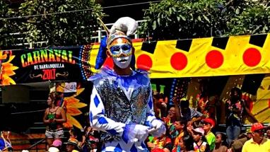 Barranquilla Fantasy Characters