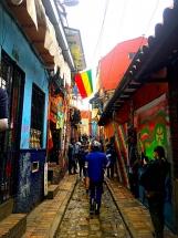 Calle de Embudo
