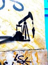 DJLU Oil Hanging Stencil