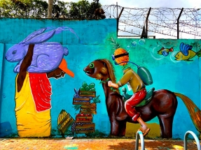 North Bogota Street Art5