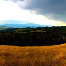 Suesca Fields pano