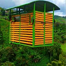 Jardin Gondola Crate