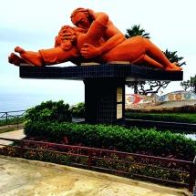 Lima Parque Amor