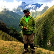 Winay Wayna Juan Carlos