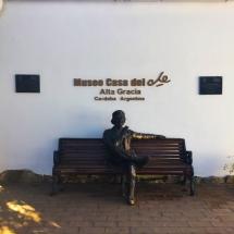 Alta Gracia Che Guevara Museum