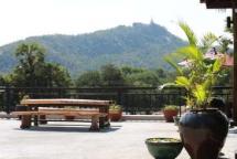 Bagan Myanmar Hotel