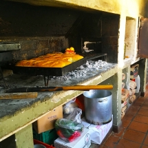 Candonga Fresh Baked Bread