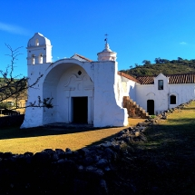 Candonga Iglesia