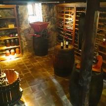 Candonga Wine Cellar