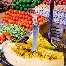 Farmer's Market Cordoba