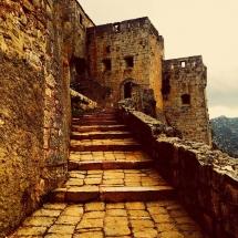 GoT castle