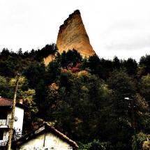 Melnik Pyramids