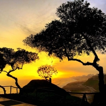 Mira Flores sunset2