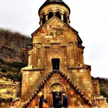 Novanavank church
