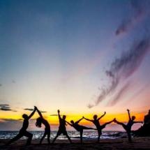 Workaway Honduras Yoga