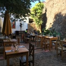 Santa Elena Restaurant