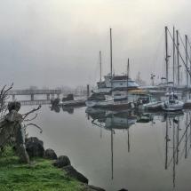 Bainbridge Marina