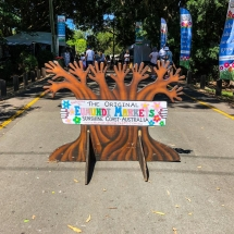 Eumundi's Saturday Market